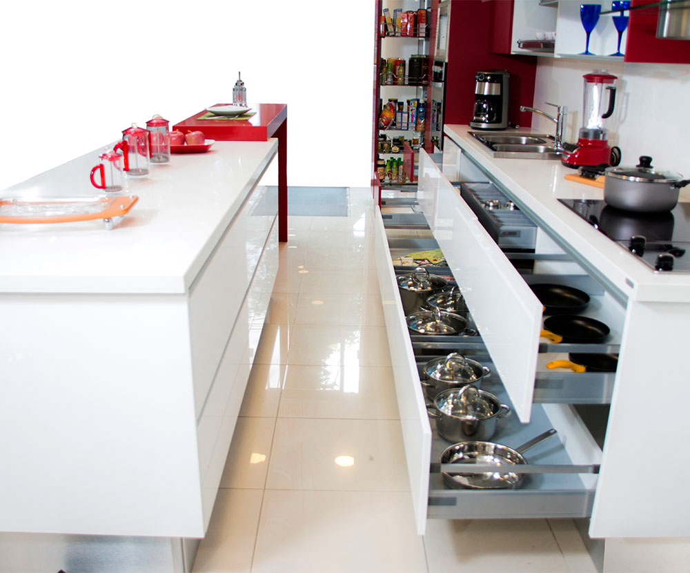 Accesorios para cocina kuchen colombia for Muebles de cocina kuchen