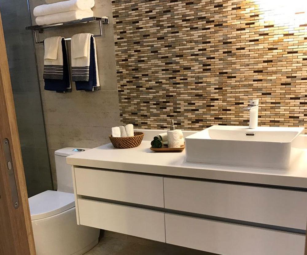 Mueble de ba o kuchen colombia for Muebles de cocina kuchen