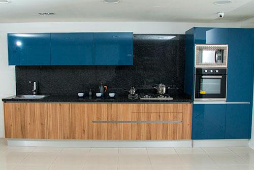 Cocinas integrales en cali kuchen te trae lo mejor de for Muebles de cocina kuchen